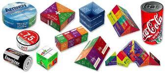 Magic Prism and Magic Cube