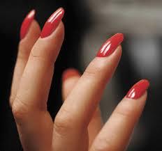nail make up