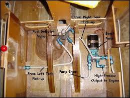fuel boost pump