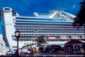 caribbean princess pictures