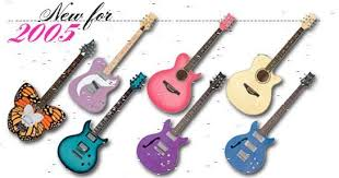 daisy rock acoustic guitars