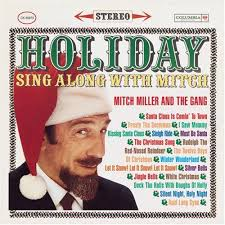 holiday sing along