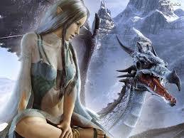 dragon fantasy pictures