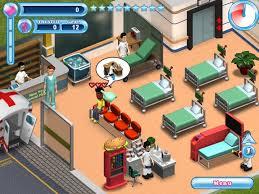 hospital pc