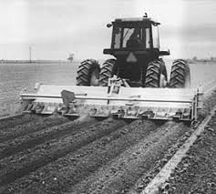 machines used in agriculture