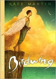 birdwing book