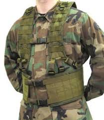 blackhawk lbe harness