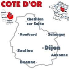 cote d or