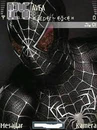 spider man 3 themes