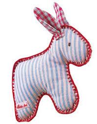 donkey soft toy