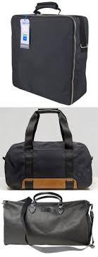 male travel bag