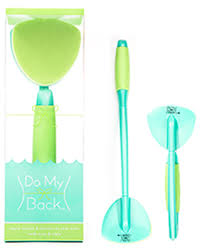 back applicator