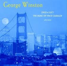 george winston linus and lucy