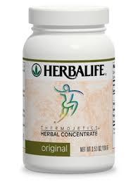 herbalife thermojetics