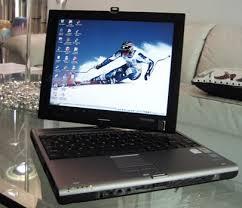 toshiba tablet computers