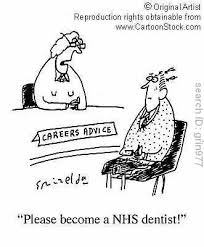hygiene dentist