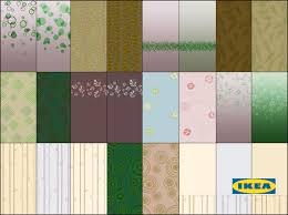 ikea wallpapers