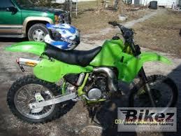 1987 kx 500