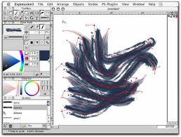 raster imaging