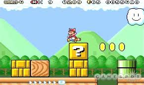 mario for gameboy advance