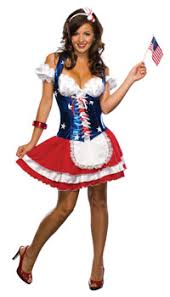fourth of july costumes