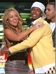nick cannon and mariah carey marriage