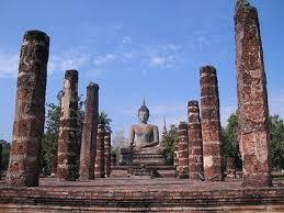 sukhothai kingdom