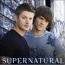 fotos de supernatural