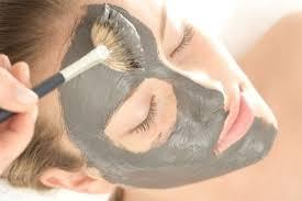 mascara de argila