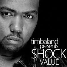 album timbaland