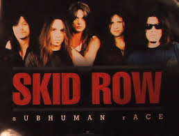 skid row posters
