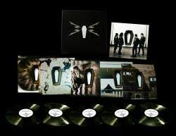 death magnetic vinyl