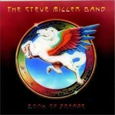 steve miller book of dreams