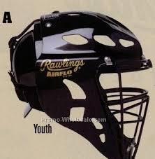 softball catchers mask