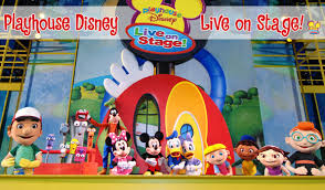 play house disney live on stage