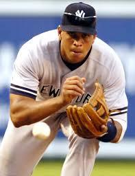Alex Rodriguez � Baseball