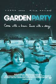 garden party pictures