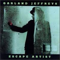 garland jeffreys escape artist