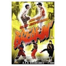 movie breakdance
