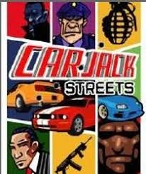 car jack street