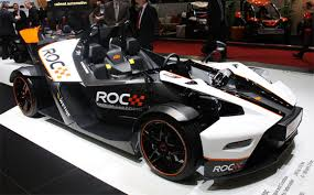 ktm x bow race