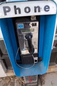 bell pay phones