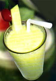 green shake