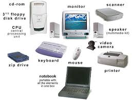 computers hardware parts