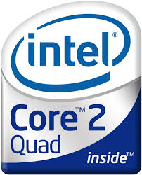 intel processor quad core