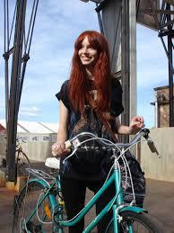 ladies vintage bicycles