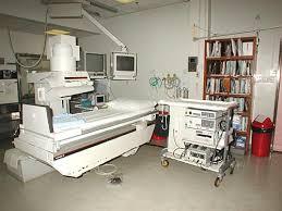 endoscopy machine