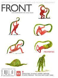 front magazine 2009