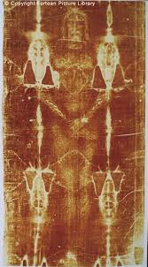 shroud of turin pictures