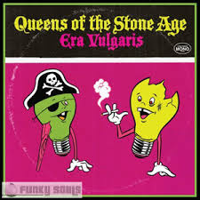 Queens Of The Stone Age - I Wanna Make It Wit Chu